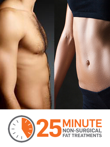 Egea Spa: SculpSure - 25-Minute Treatments